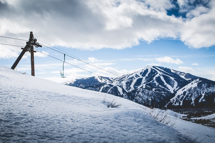 3. Idaho is the birthplace of modern skiing.